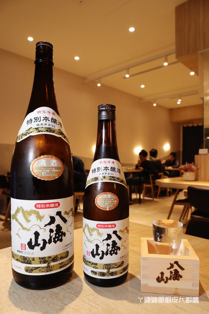 竹北日式居酒屋推薦橫丁六八屋!一秒到日本關西居酒屋,新竹平價好吃的日本居酒屋