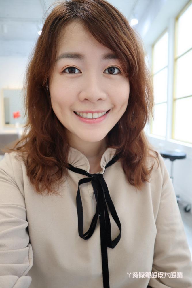 新竹美髮推薦食먹다造型!清新質感髮廊宛如置身韓系咖啡廳!新竹大遠百附近髮廊推薦
