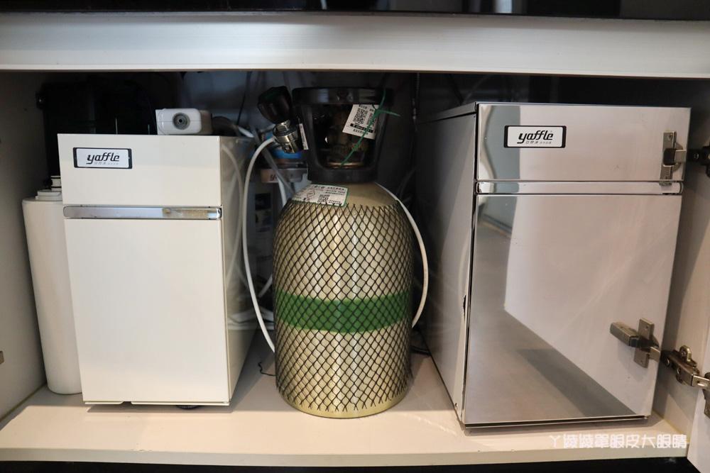義大利best貝斯特廚房家電新竹體驗中心|貝斯特洗碗機及yaffle亞爾浦櫥下型氣泡水機體驗