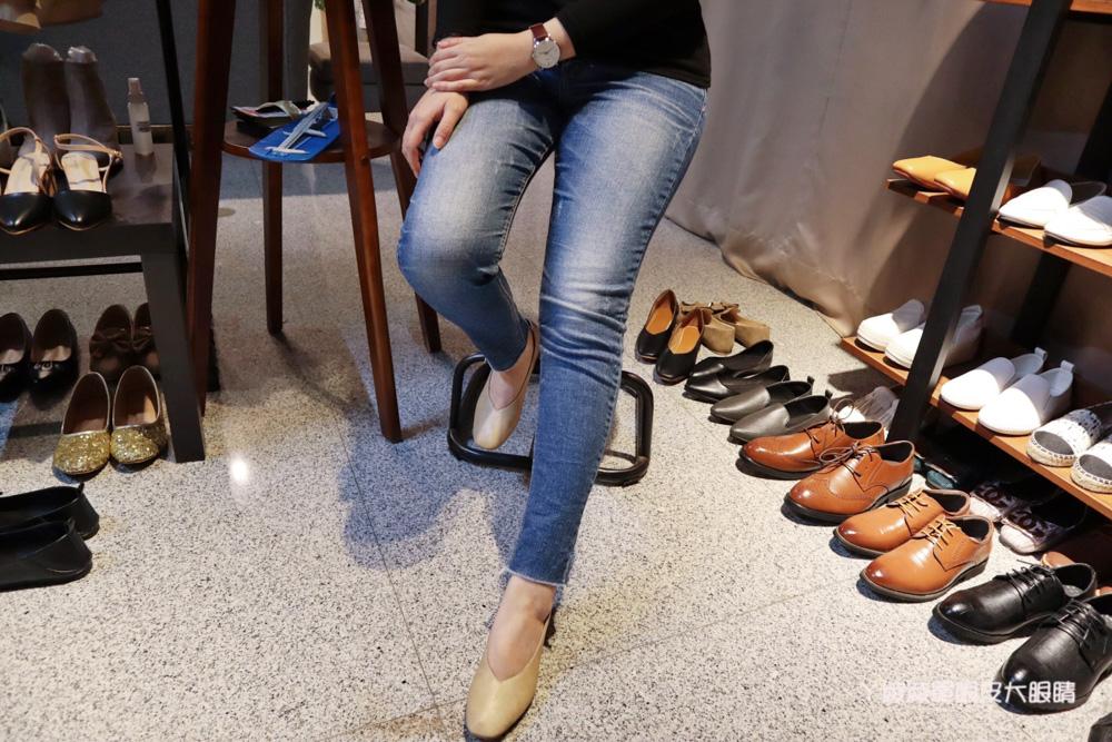 新竹大尺碼女鞋小尺碼女鞋推薦七日旅行!大腳小腳女孩無法抗拒的客製化鞋款,最便宜790元起