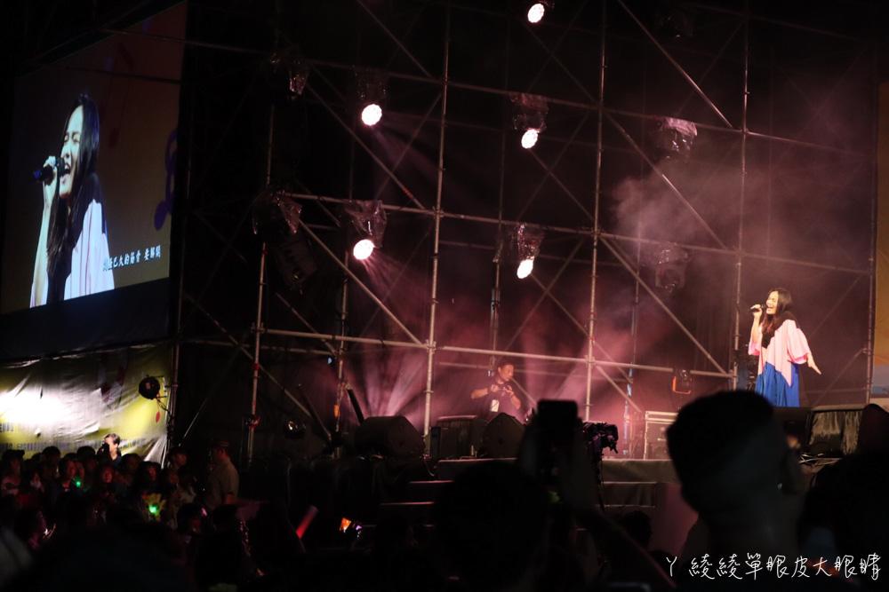 2020竹北新月沙灘海洋音樂嘉年華!畢書盡、徐佳瑩等藝人卡司陣容,八三夭壓軸演唱