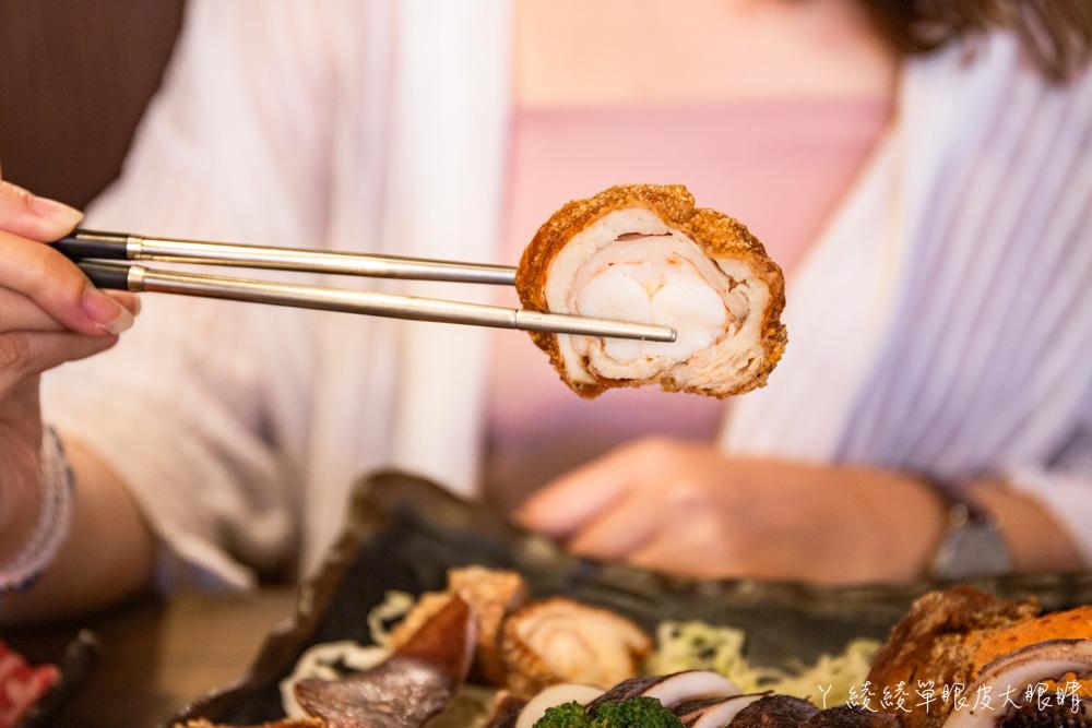 新竹竹北營業到凌晨的宵夜美食!非炸不可指定時段訂位火鍋享85折,九月一日免費送250份雞排