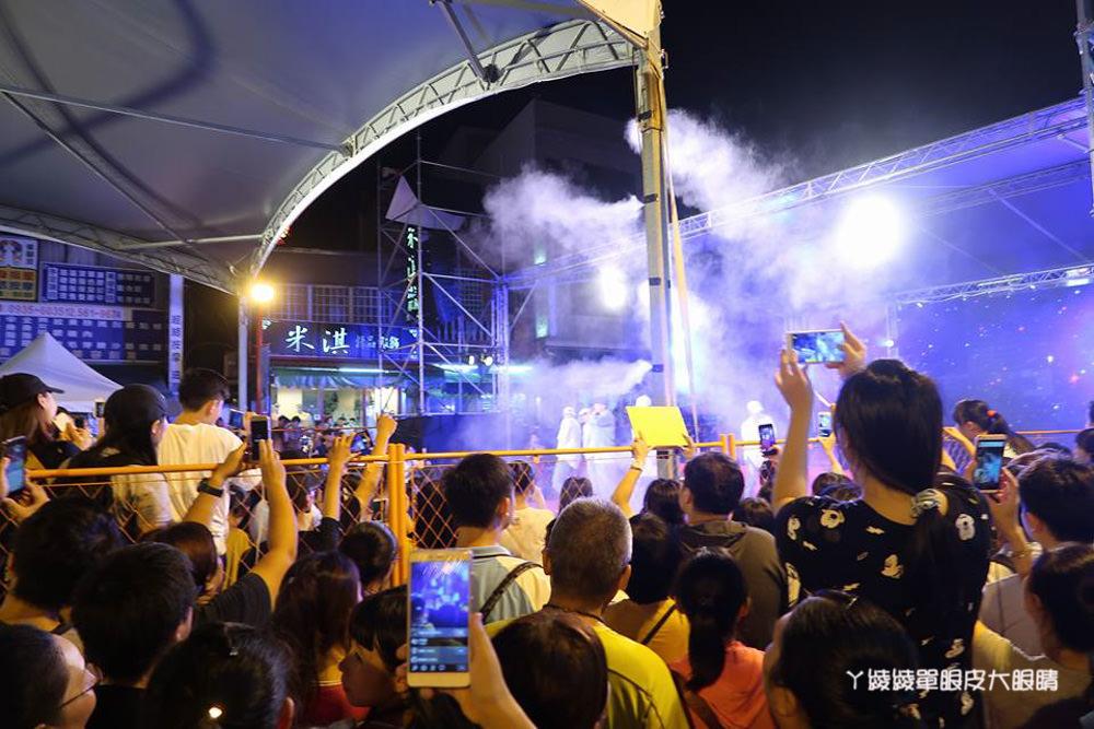 2020新竹市竹蓮寺七夕成年禮晚會卡司!七夕情人節晚會有藝人婁峻碩、白安、黃鴻升、麋先生等演唱