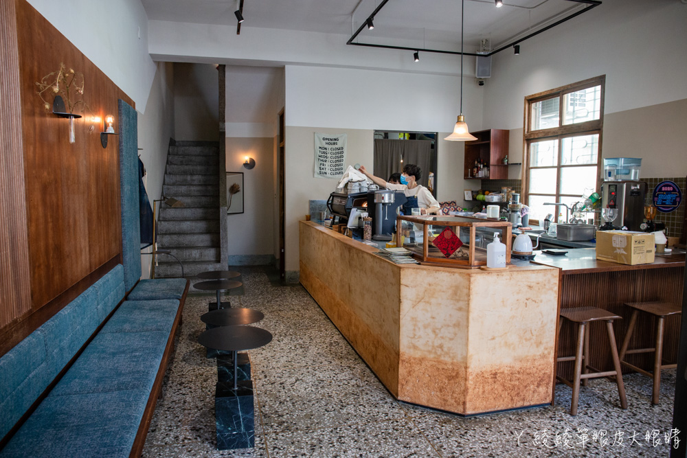 解鎖文青控必去的6間新竹市老屋! 帶著懷舊靈魂一起來找尋重生的特色老宅