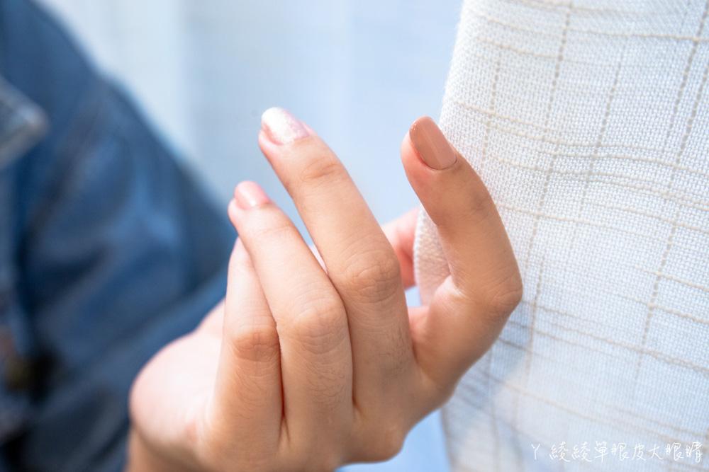 新竹美甲推薦Miss M. nail studio凝膠指彩!極簡指尖時尚美甲服務千元有找,週年慶全面八折起