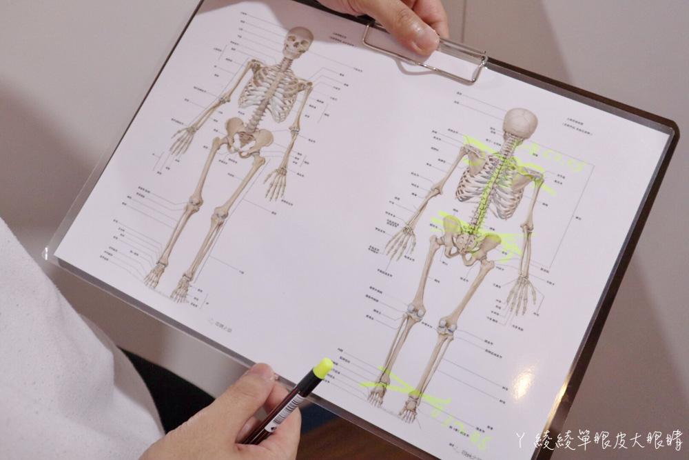 新竹徒手調理骨骼肌肉推薦!脊樂身活體態平衡館,專業徒手慢速調理!不再痛到懷疑人生
