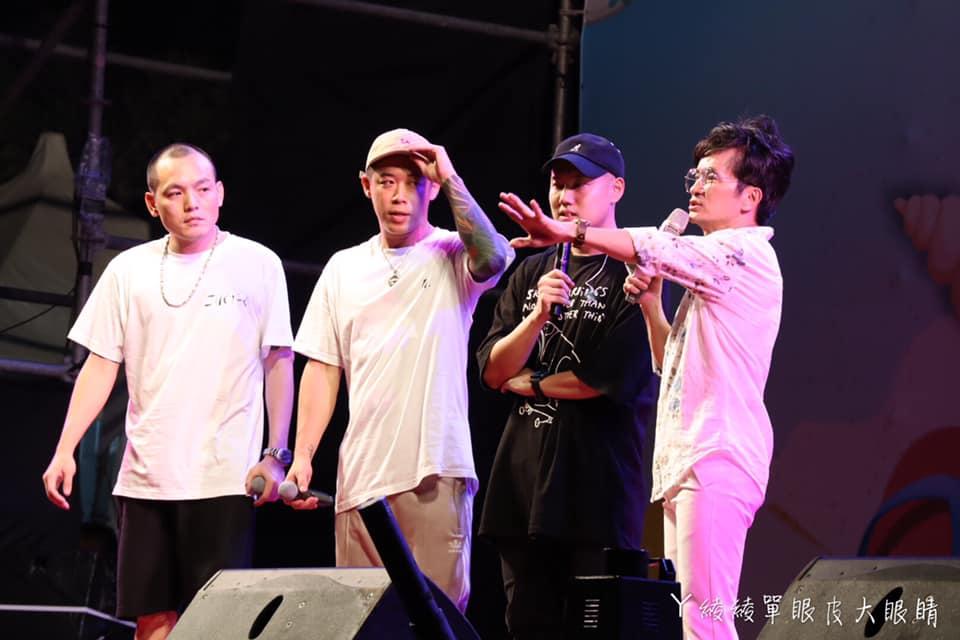 亞太電台十九週年台慶演唱會將在新竹樹林頭觀光夜市熱鬧登場!摸彩最大獎可得gogoro3電動機車