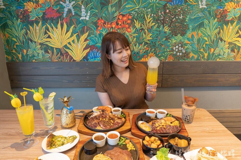 新竹吃到飽餐廳推出史上超狂優惠!平日指定排餐299元享免費自助吧吃到飽,加碼四人同行優惠平均不到250元