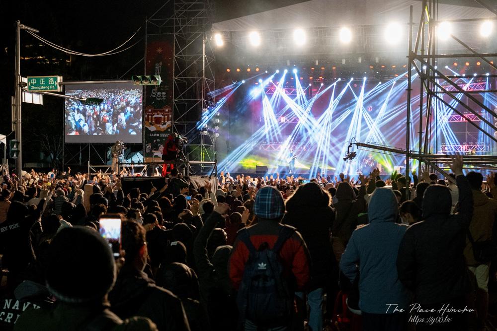 2020新竹市感恩季、體感重裝部隊活動!陳零九、麋先生等藝人將於感恩季晚會熱情開唱