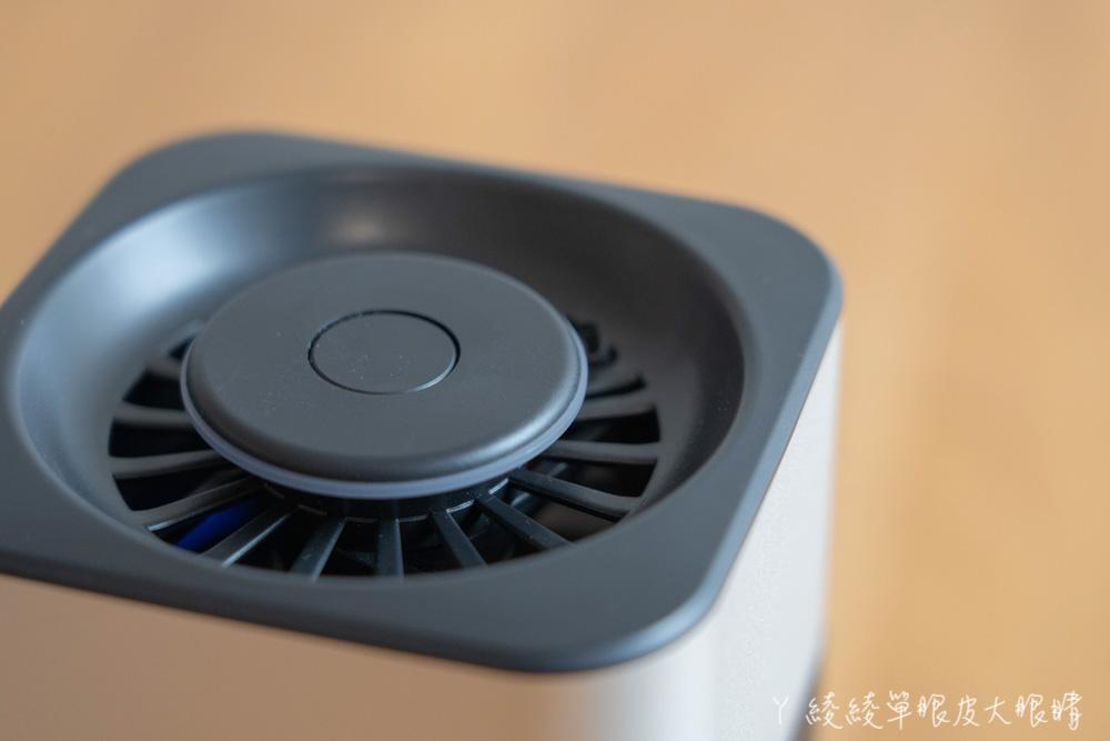 空氣淨化器推薦Air6光觸媒空氣淨化器!能夠帶著走的空氣淨化器,隨時都能大口呼吸新鮮空氣