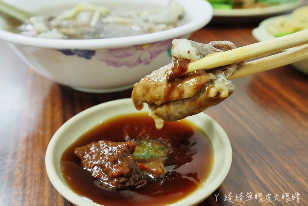 羊肉炒麵多到快滿出來!新竹這家羊肉炒麵只賣三樣東西,營業到凌晨的宵夜美食