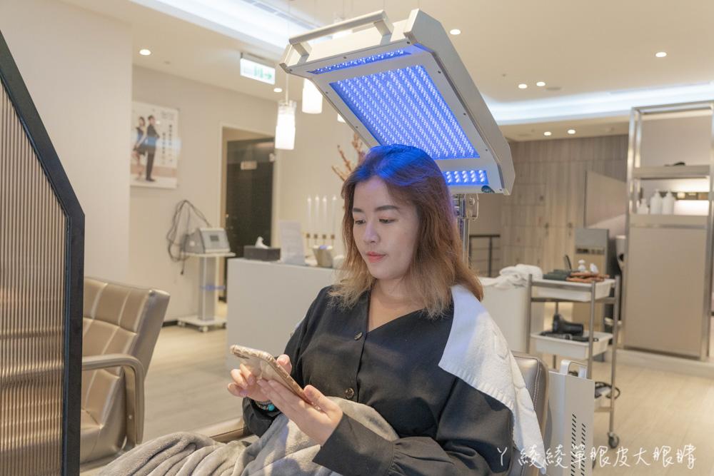 讓頭皮深呼吸!新竹頭皮養護推薦DR CYJ髮胜肽健髮中心,頭皮健康頭髮才會漂亮