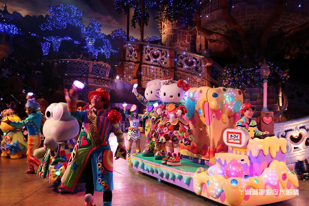 2021竹北市兒童節盛大登場!Hello Kitty迷尖叫!日本三麗鷗明星將來到現場同樂,免費玩遊樂設施