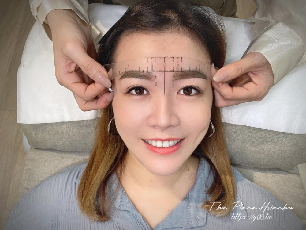 新竹霧眉推薦浪漫精靈美學!韓國半永久定妝技術打造出超自然妝感霧眉,無尷尬期讓你美美出門