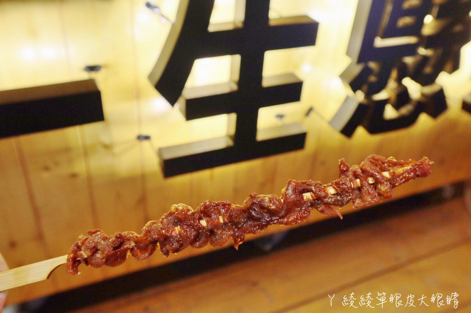 新竹雞排推薦一生懸鷄!來晚就吃不到鮮嫩多汁的重量級鷄排!爆漿龍蝦球、噴汁炸香腸