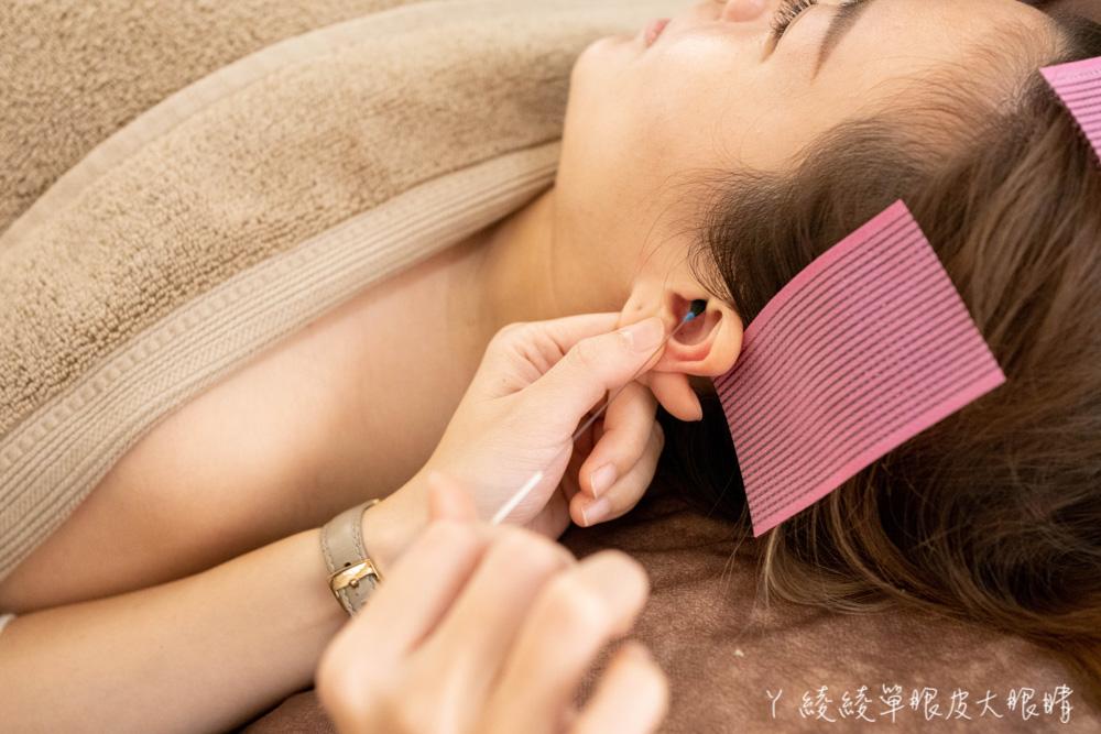 新竹采耳推薦 Relief舒壓釆耳精油SPA,體驗人生超酥麻爽感!男女皆可兩人同行九折