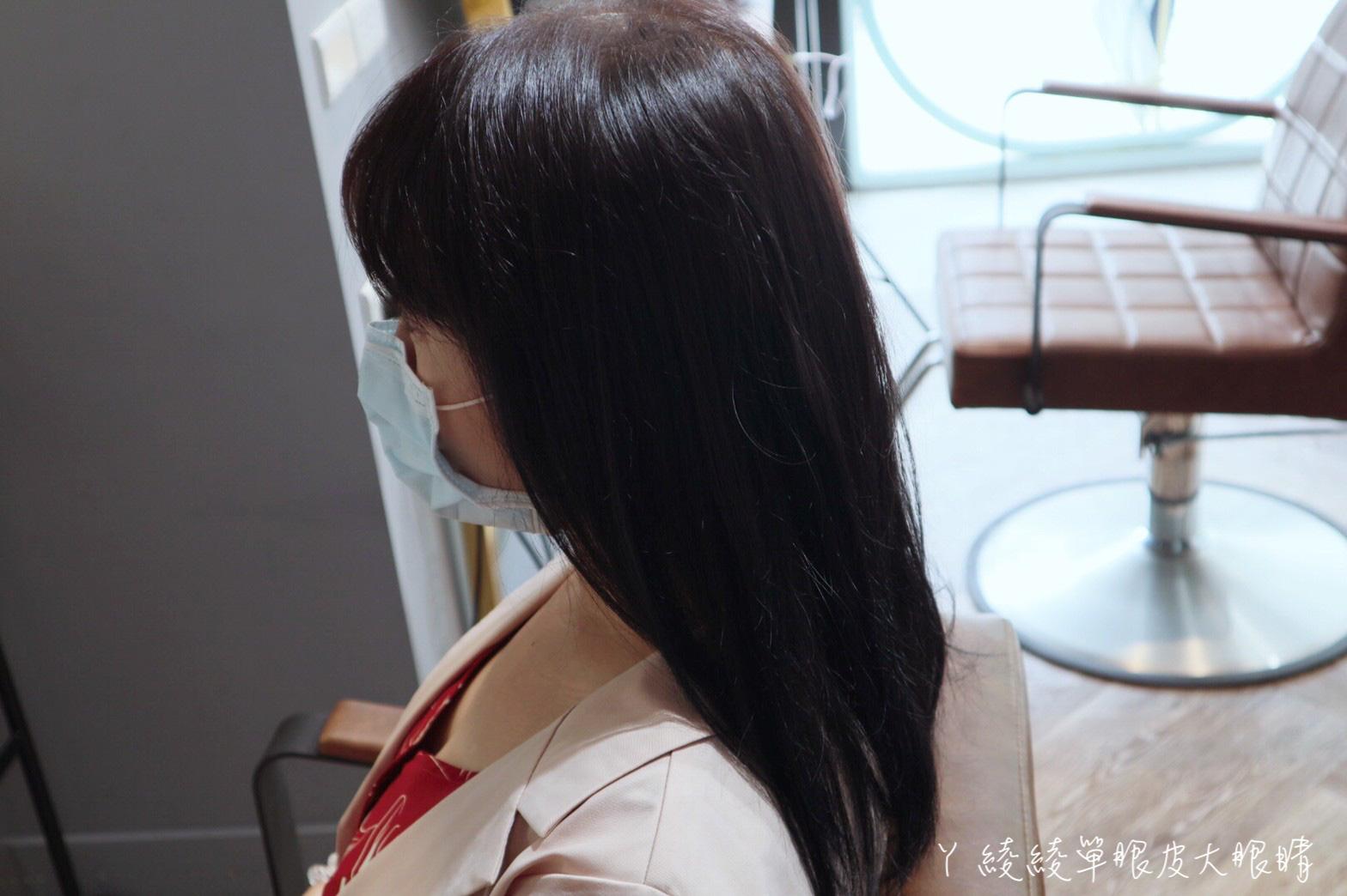 台北韓系質感髮廊推薦!染燙不分長短1499元含洗剪!小資女髮型大改造,超奢華金箔護髮