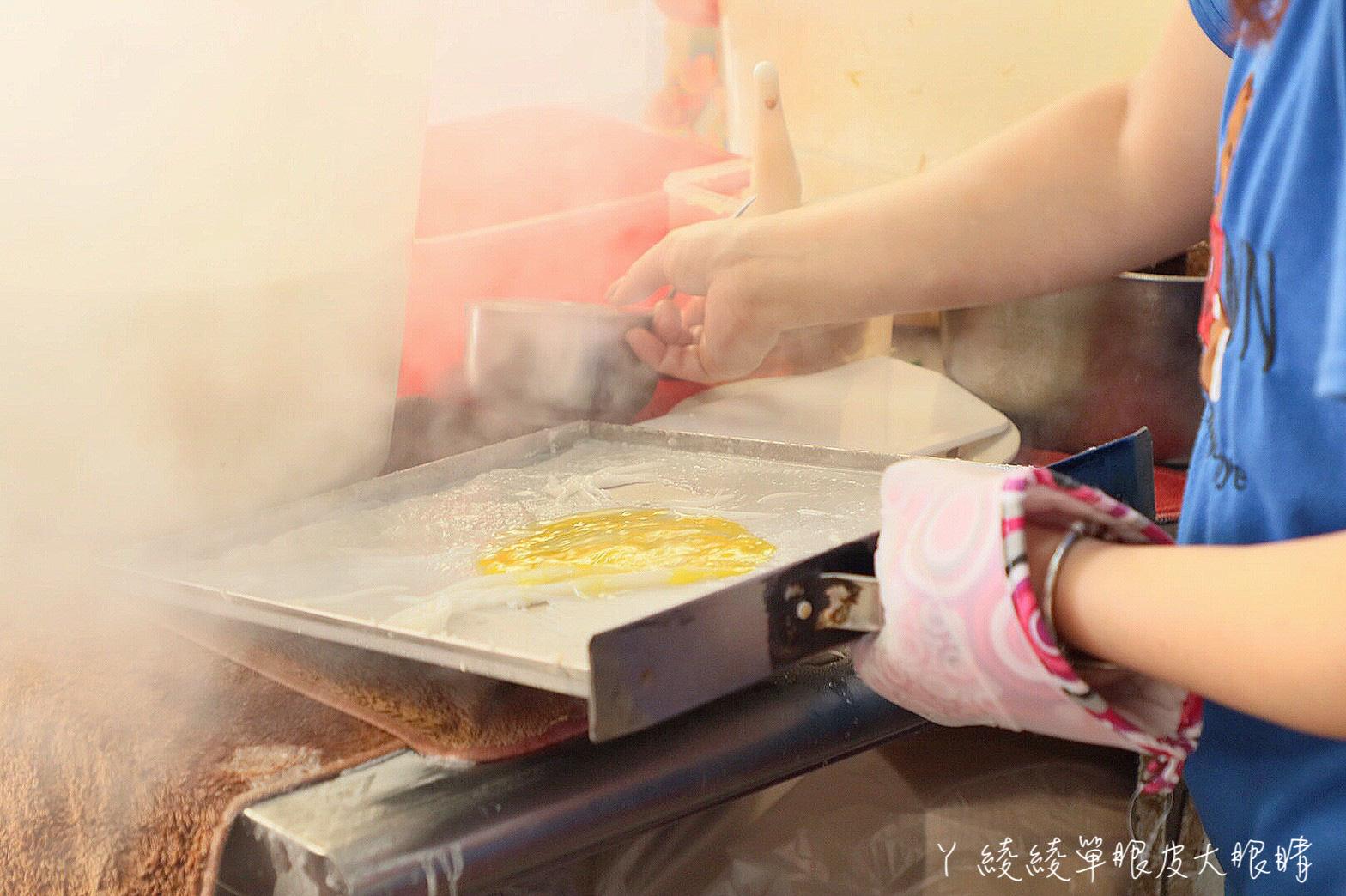 新竹人懷念的滋味竹光大粉粿!份量十足的古早味早餐美食,粉粿加豆花銅板價就可以吃飽飽