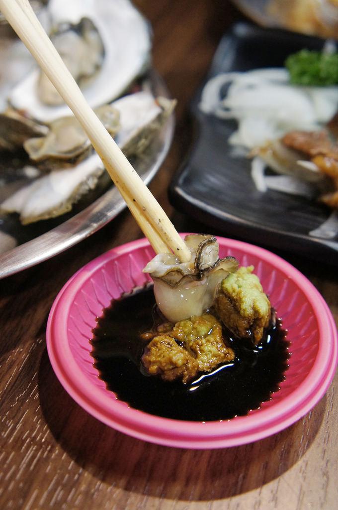 新竹二爺鮮味燒烤(已歇業)