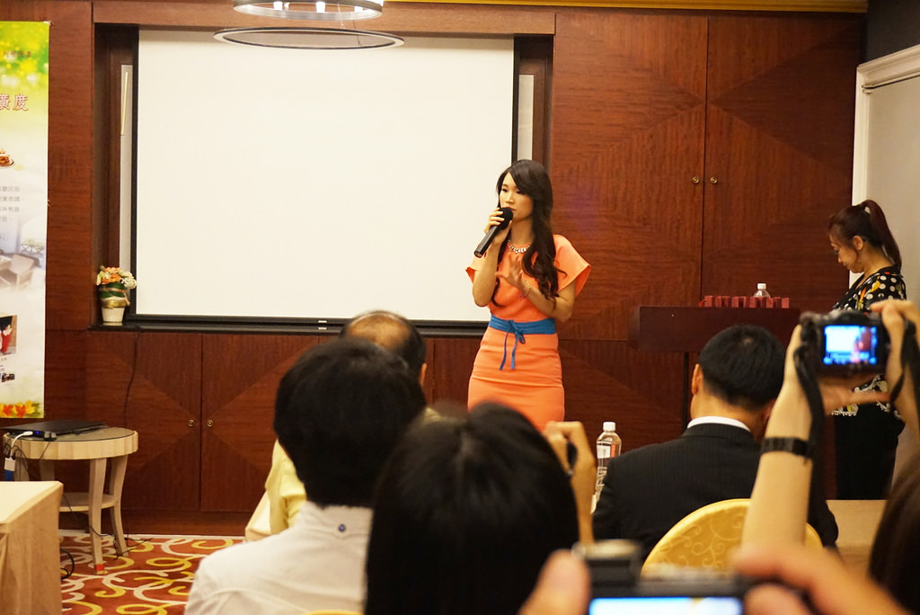 新書發表會:世界上最有力量的是夢想2,華藝創意出版社林玉卿