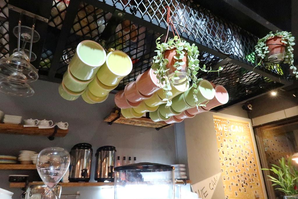 新竹美式餐廳,大遠百附近的We Can美式工業館(已歇業)