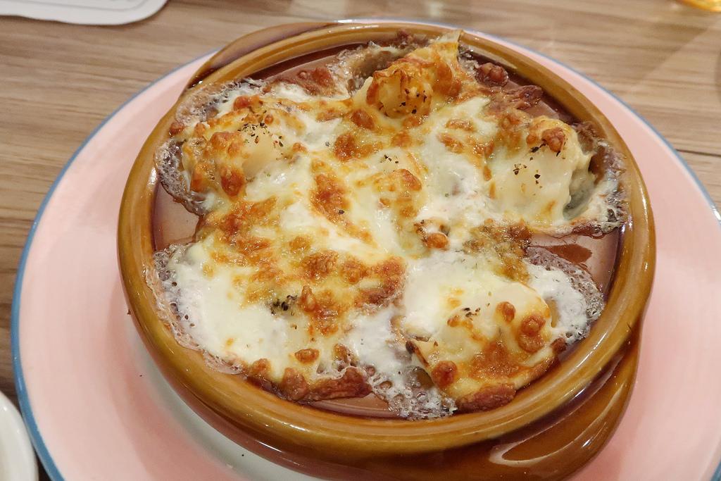 新竹清大美食|推薦芙歐FULLPASTA義式餐廳