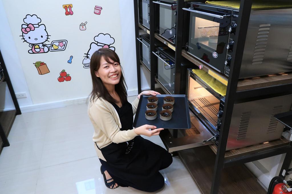 新竹愛樂烘焙LOVE BAKING!來當一日甜點師,家人/朋友/情侶/親子烘焙DIY課程