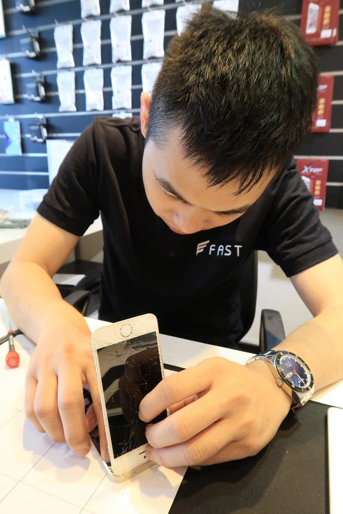 台中西區FAST蘋果快速維修中心|到府維修超貼心服務