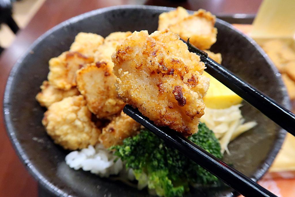 新竹炸物吃什麼?炸去啃Chicken職人炸物,新開幕新竹巨城店