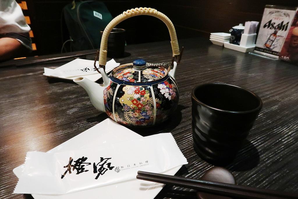 ▌新竹美食 ▌橙家新日本料理 ♡ 竹北日式料理,多道創意餐點新選擇
