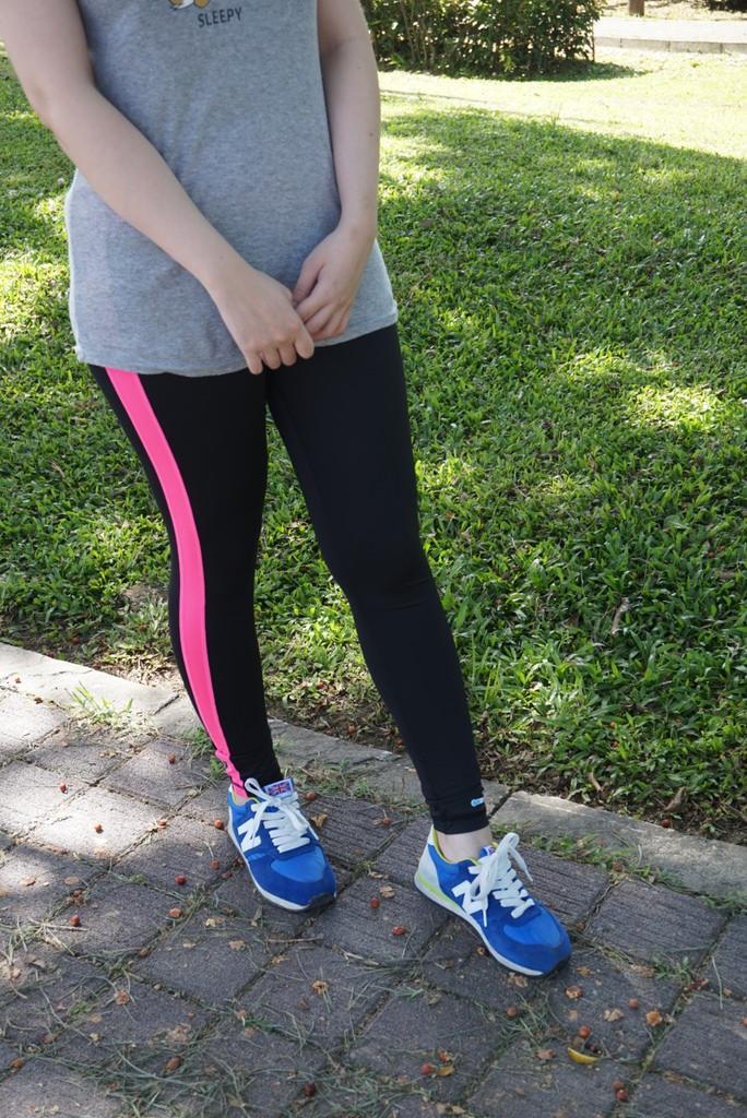▌生活 ▌運動穿搭~FUDIS芙蒂斯透氣排汗女性運動貼身褲
