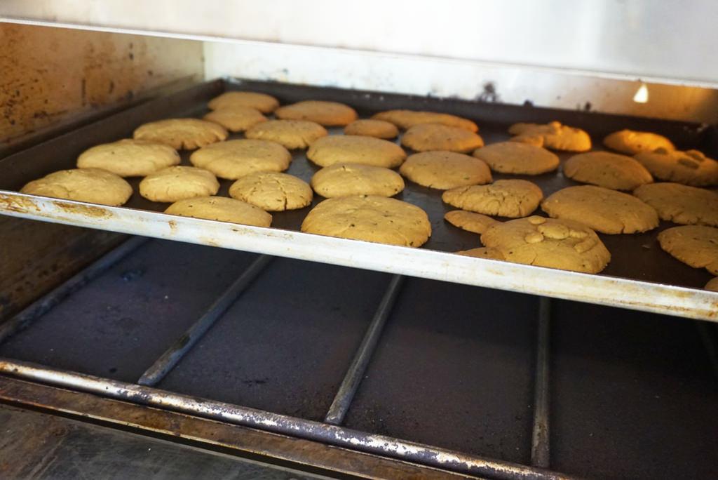 ▌宜蘭冬山 ▌電動車旅遊~來具有愛心的光腳丫民宿享受手工餅乾樂趣