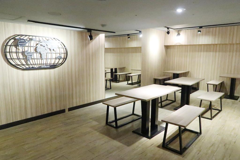 345美式複合式餐廳|新北新莊新開幕美式餐廳