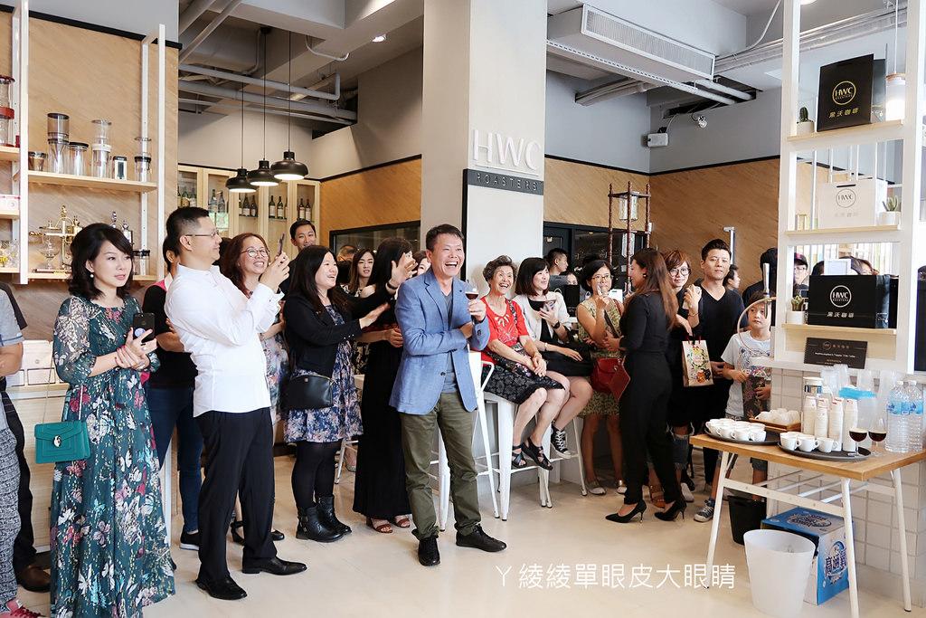 新竹竹北咖啡廳推薦,HWC黑沃精品咖啡葡萄酒市集