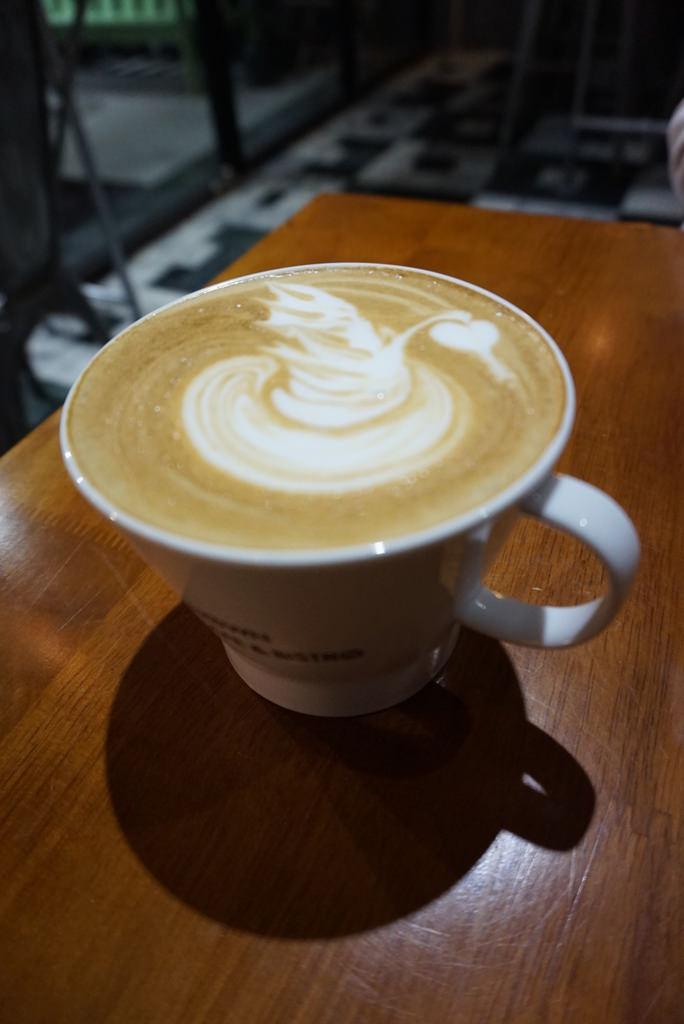 ▌苗栗‧食記 ▌自家挑豆又烘焙x有酒香又有咖啡的醲咖啡Known Cafe & Bistro