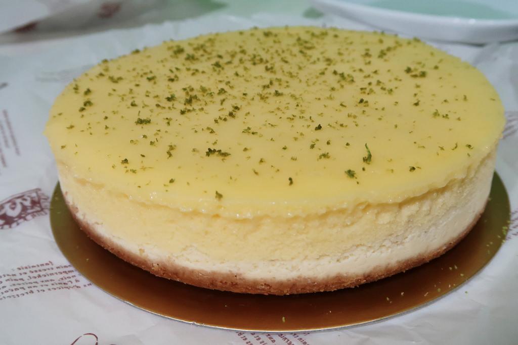 ▌新竹食記 ▌M2 cheesecake 文末抽獎,竹北手工甜點工作室