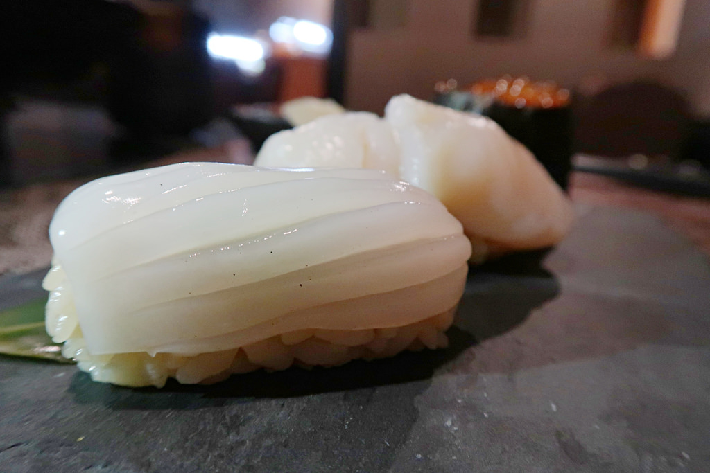 新竹日本料理推薦九川日本料理,新鮮生魚片/丼飯/握壽司/手卷/無菜單料理(已改名或結束營業)