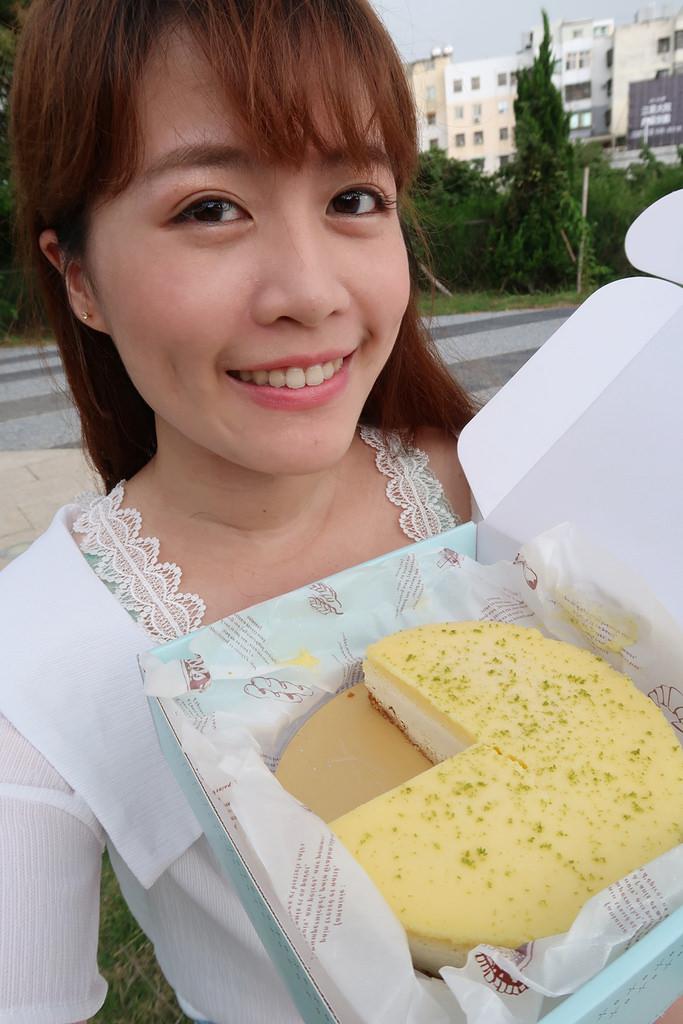 新竹竹北手工甜點工作室M2 cheesecake