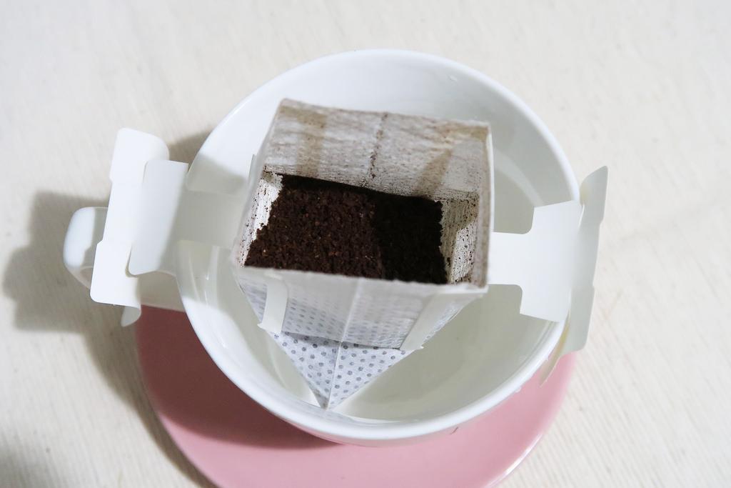 ▌分享 ▌珈琲人濾掛咖啡 ♡ 夢想的溫度~曼特寧風味+深煎炭焙風味~SCAA咖啡評鑑師打造,全聯福利中心販售