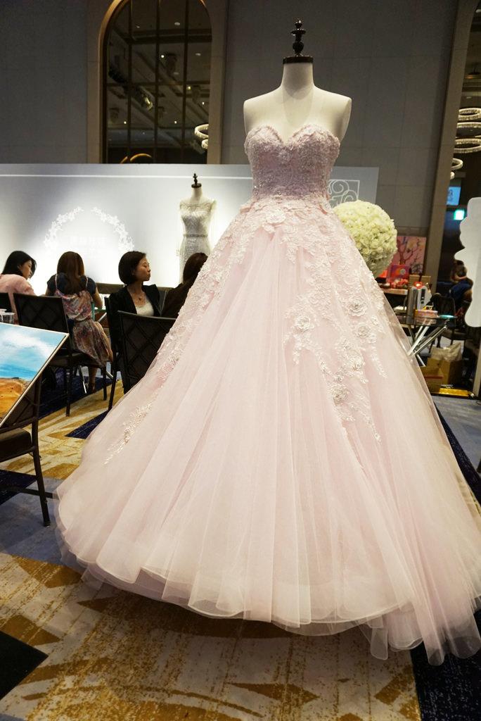 新娘物語Weddings 夏日結婚婚禮採購節
