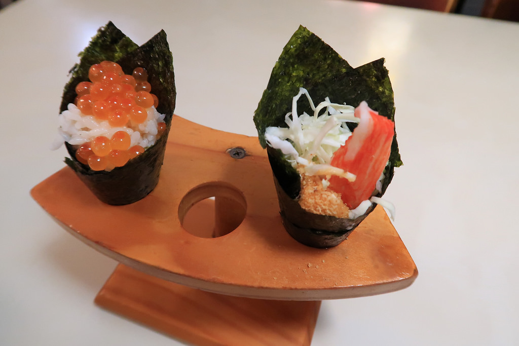 新竹淺草屋日本料理吃到飽,現點現做!平價吃到飽