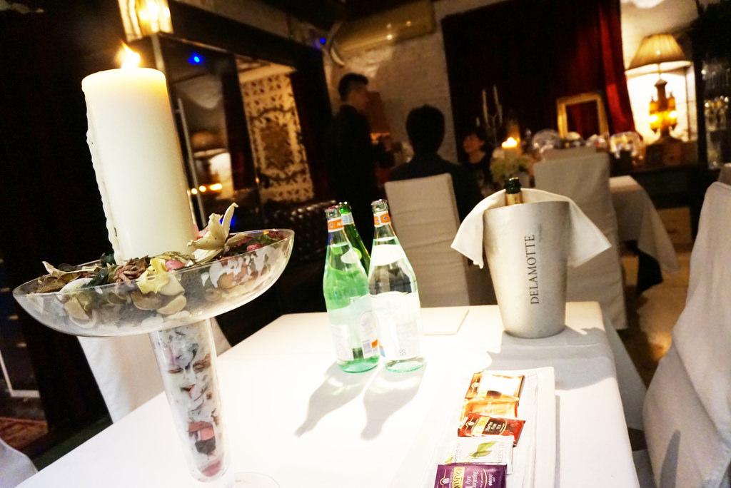 桂香私宅 預約制歐式私宅餐廳,捷運中山國中站、南京復興站美食